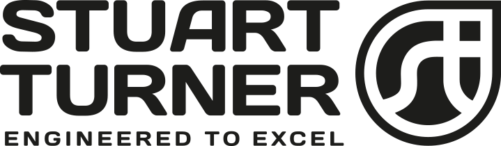 stuart turner pumps logo